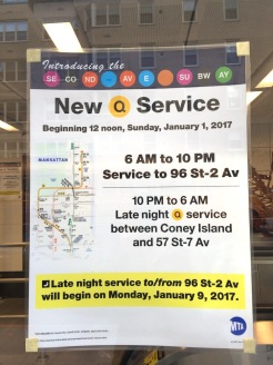 2nd Avenue Subway