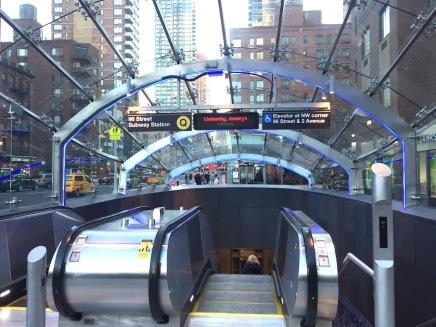 96th Street Station
