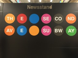 2nd Avenue Subway